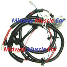 78 camaro wiring harness engine wiring harness 75 76 77 78 79 chevy camaro nova