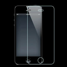 For iPhone 5 5S 9H Tempered Glass Screen Protector Film Guard Front And Back S18