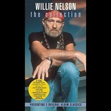 Nelson, Willie-Collection (Stardust/One For The Road/Ho CD NEW