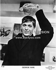 "Georgie Fame 10"" x 8"" Photograph no 1"