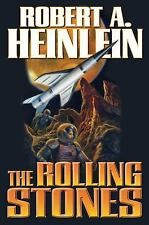 The Rolling Stones by Heinlein, Robert A.
