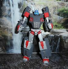 CUSTOM TRANSFORMERS GENERATIONS BEAST WARS UPRISING MAXIMAL OPTIMUS PRIMAL