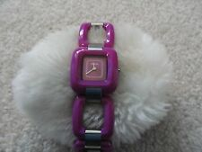 Pretty Ladies Nixon Quartz Watch