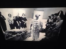 "Louise Bourgeois ""A Banquet Fashion Show 1978"" 35mm Confessional Art Slide"