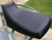 yamaha kodiak 400  Black seat cover  96 up to  99