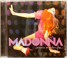 Madonna - Confessions on a Dance Floor (CD 2006)