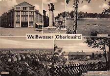 BG2072 weisswasser oberlausitz   CPSM 14x9.5cm germany