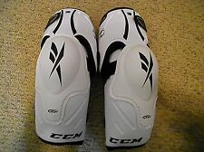 PRO STOCK - REEBOK 19K PRO ELBOW PADS SIZE 5 (MEDIUM)