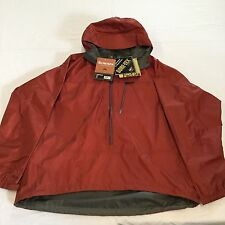 "**2006 SIMMS PACLITE PULLOVER** BRICK 2XL ""OVER 50 % OFF RETAIL"""