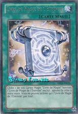 Yu-Gi-Oh ! Livre de Magie de l'Eternité ABYR-FR058 (ABYR-EN058) VF/Rare