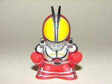 SD Kamen Rider Faiz (Blaster Form - Version 1) Figure - Faiz (555) Set! (Masked)