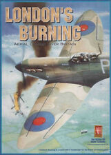 "Avalon Hill ""London's burning"" bataille de la Grande-Bretagne jeu PDF référence CD Gratuit P+P"