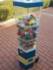Warenautomat Standautomat Verkaufsautomat Turmautomat