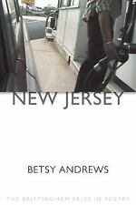 New Jersey (Brittingham Prize in Poetry), Andrews, Betsy, Acceptable Book