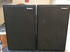 Rogers LS2a Main / Stereo Speakers
