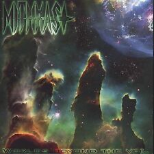 Mithras: Worlds Beyond the Veil  Audio CD
