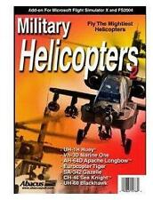 Military Helicopters 2 - PC Abacus Video Game