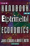 The Handbook of Experimental Economics