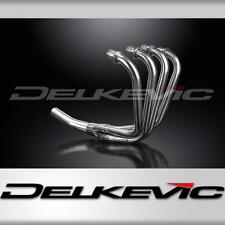Stainless Steel Downpipes Header Exhaust Kawasaki Z650 KZ650 76 77 78 79 80