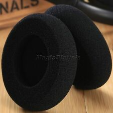2Pc Ear Foam Pads Replacement Headphone Cushion Cover for GRADO SR60 SR80 SR125