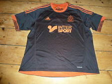 size:XL OLYMPIQUE MARSEILLE FOOTBALL SHIRT JERSEY CAMISETA MAILLOT MAGLlA TRIKOT