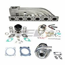 92-05 BMW 323 328 330 E36 E46 92-98 99-05 GT30 TURBO CHARGER SET UP KIT 350HP+