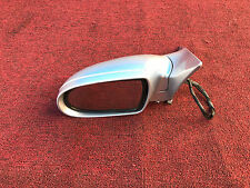 MERCEDES SLK280 SLK350 SLK55 R171 LEFT SIDE DOOR MIRROR ASSEMBLY OEM