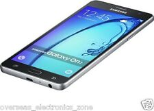 New Launch Samsung Galaxy On7 Black Unlocked Dual Sim 5.5inch 1.2Ghz 8GB 13MP 4G