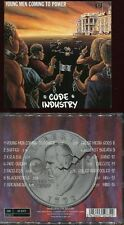 "CODE INDUSTRY ""Young men coming to power"" (CD)"