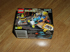 Lego 4910 Hover Scout neuf jamais ouvert/sealed