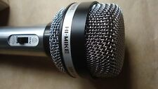 MICROPHONE  TEISCO SOUND UDM-104 VINTAGE  new in box   MADE IN JAPAN