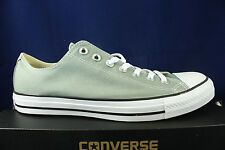 CONVERSE CHUCK TAYLOR ALL STAR CT OX CAMO GREEN LIGHT OLIVE 155575F SZ 8.5