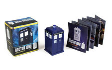 Doctor Who Light-Up Tardis Set / Dr. Who