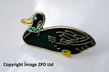 ZP267 Duck enamel pin badge Brooch quack quack