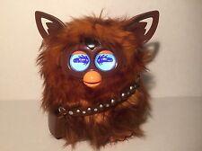 Hasbro Star Wars Furbacca Furby Chewbacca Interactive Toy Works Great
