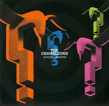 THE CHAMELEONS Acoustic Sessions - 2CD (This Never Ending Now, Strip) Remastered