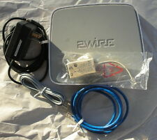 AT&T SBC 2Wire 2701HG-B DSL Modem Wireless Gateway Router switch