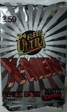 94 Fleer Ultra X - Men Premiere Edition Trading Cards 14 Cards/pack Combined Shi