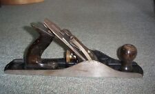 BAILEY STANLEY No. 5-C CORRUGATED WOOD PLANE + BOX PLANER HAND TOOL EXCELLENT