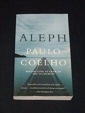 wm* PAULO COELHO ~ ALEPH