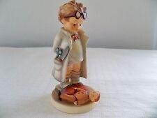 Hummel Goebel Germany Doctor Figurine #127 1950's