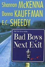 Bad Boys Next Exit-ExLibrary