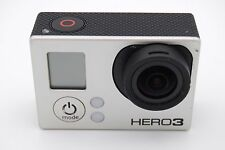 GoPro Hero 3 Black Edition Action Camcorder