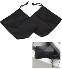 Auto Rear View Side Mirror Frost Guard Snow Ice Winter Waterproof Cover for Cars