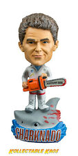 Sharknado 3 - The Hoff vs Sharknado Bobble Head