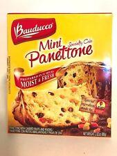 Bauducco Mini Panettone - Made with Sun-Maid Raisins - 2.82 Oz
