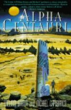 Alpha Centauri - William Barton and Michael Capobianco Book FAST SHIP