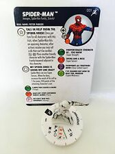 MARVEL HEROCLIX SUPERIOR FOES OF SPIDER-MAN : #001 SKETCH VARIANT Spider-man