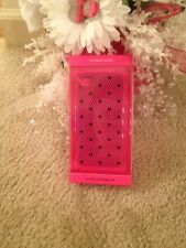 Victoria Secret PINK Iphone Case BRAND NEW (4,4S)