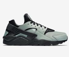 Nike Air Huarache Run PRM UK 9.5 NEW Mica Green Black 704830 301 Max 1 90